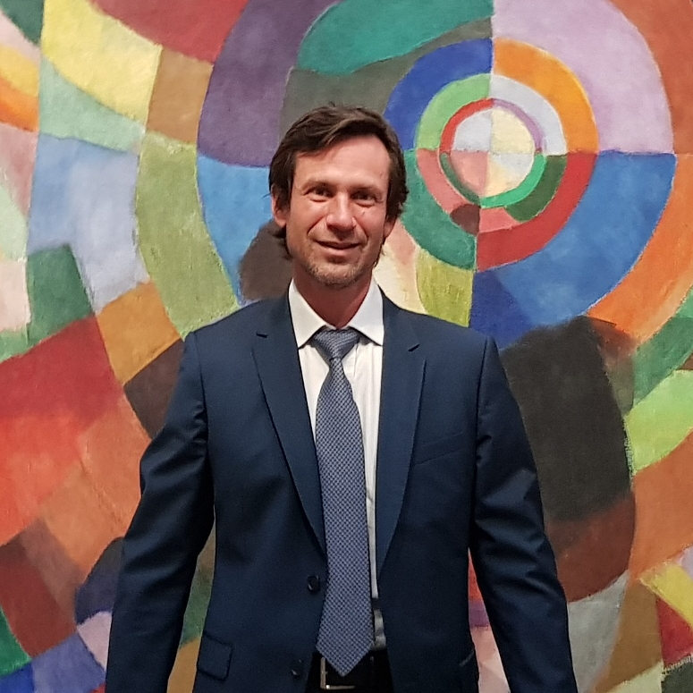 openbanq president